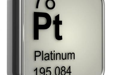 Le Platine, le métal plus précieux que l'or