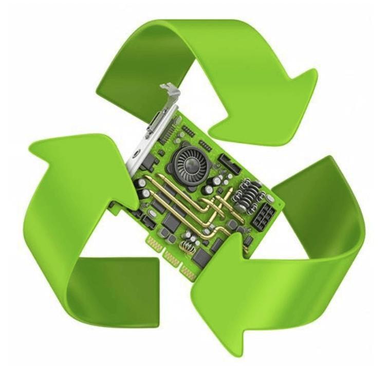 recyclages métaux
